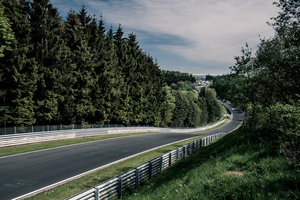 Nrburgring Nordschleife
