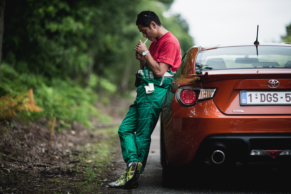 Keiichi Tsuchiya